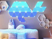 15 умных светильников и ламп с AliExpress, которые управляются со смартфона