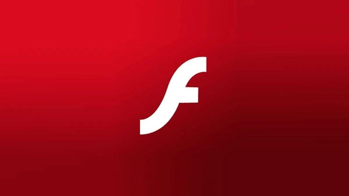 Adobe Flash — всё. Теперь навечно