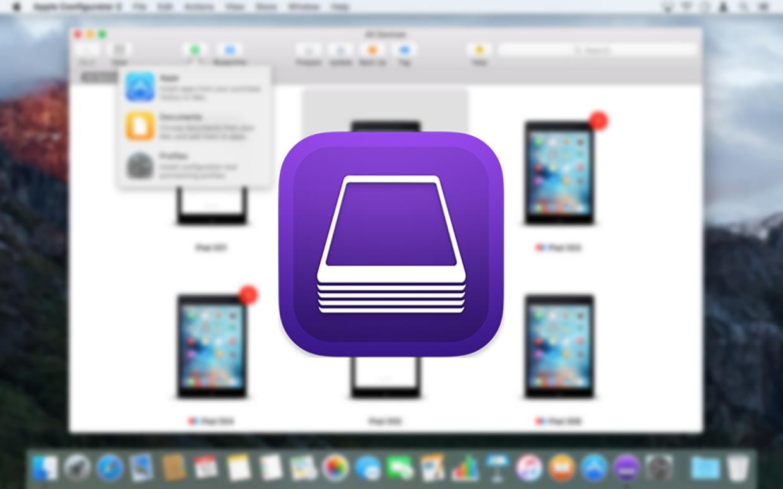 Обзор чудо-программы Apple Configurator 2. Восстановитель и мультитул для владельцев iPhone и Mac