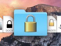 Как запретить удалять файлы с рабочего стола Mac