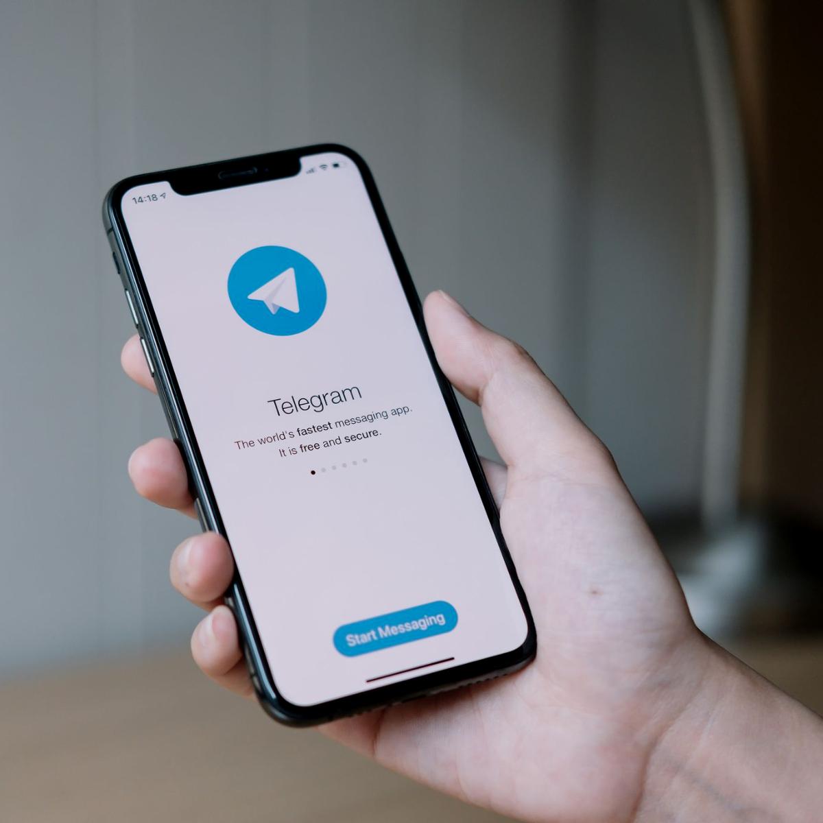 20 фишек Telegram, которыми многие не пользуются, а зря. Например, умные папки