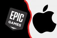 Apple попросила Valve раскрыть секретные данные Steam в суде против Epic