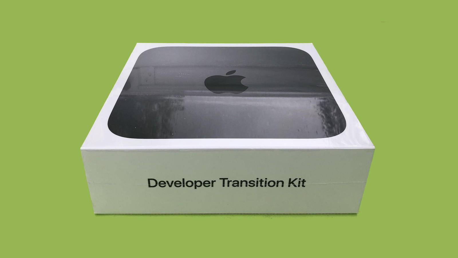 Apple попросила разработчиков вернуть Mac mini на ARM до 31 марта