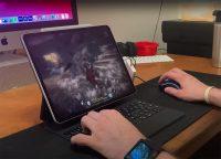 15 игр для iPad, в которые можно играть при помощи клавиатуры и мыши