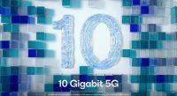 Qualcomm представила первый в мире 5G модем со скоростью до 10 Гбит/с