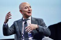 Джефф Безос больше не будет главой Amazon