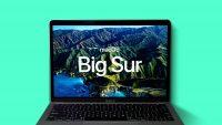 Вышла macOS Big Sur 11.3 beta 1. Что нового