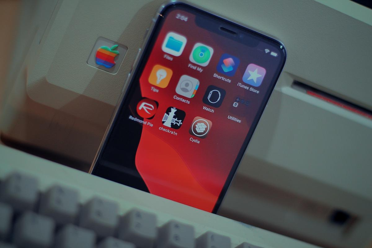 Вышел джейлбрейк для iOS 14.3. Как установить