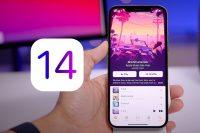 Вышла обновлённая iOS 14.5 beta 1 для разработчиков