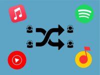 Как создать универсальную ссылку на песню для любого стримингового сервиса