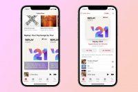 В Apple Music появился плейлист с вашими любимыми треками за 2021 год