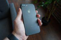 Нашёл идеальный подержанный айфон. Это iPhone 7 Plus