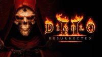 Blizzard анонсировала обновленную Diablo II. Выйдет в 2021 году