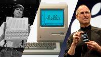 40 лет истории Apple, которые вы прочитаете за 10 минут