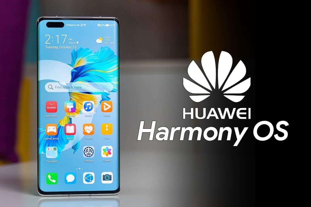 Huawei громко выпустила убийцу Android. Но это оказался… китайский Android
