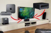 Как сделать самую мощную ТВ-приставку своими руками с поддержкой AirPlay и Siri