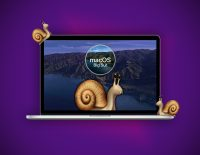 Я жаловался на тормозной MacBook после Big Sur. Реальная причина удивила