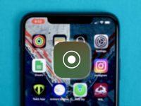 Почему iPhone тормозит во время записи экрана