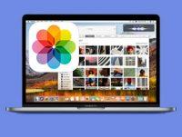 Возможна ли настройка портретного режима в фото на Mac