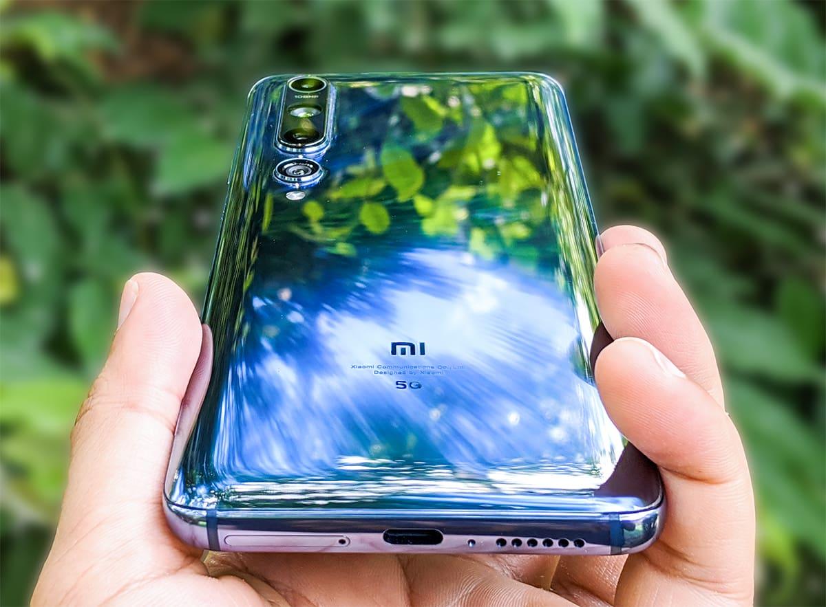 Xiaomi подала в суд на США из-за попадания в чёрный список