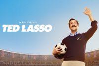 Джейсон Судейкис получил Золотой глобус за лучшую мужскую роль в сериале Тед Лассо