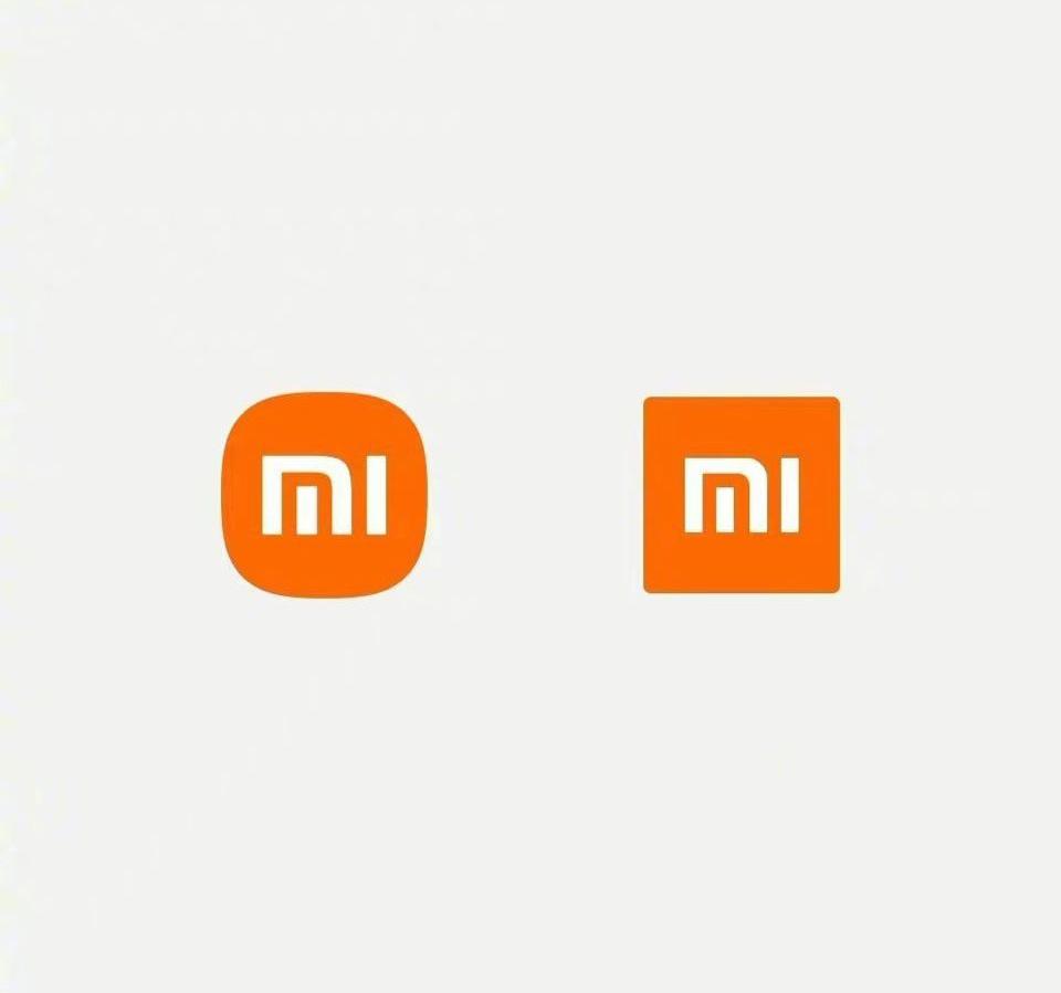 Новый и старый логотип Xiaomi. Разница глобальная 🙂