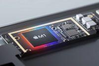 M1 оказался мощнее почти всех новейших процессоров Intel, выпущенных неделю назад