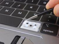 Разгневанные владельцы MacBook подали на Apple в суд за клавиатуру-бабочку