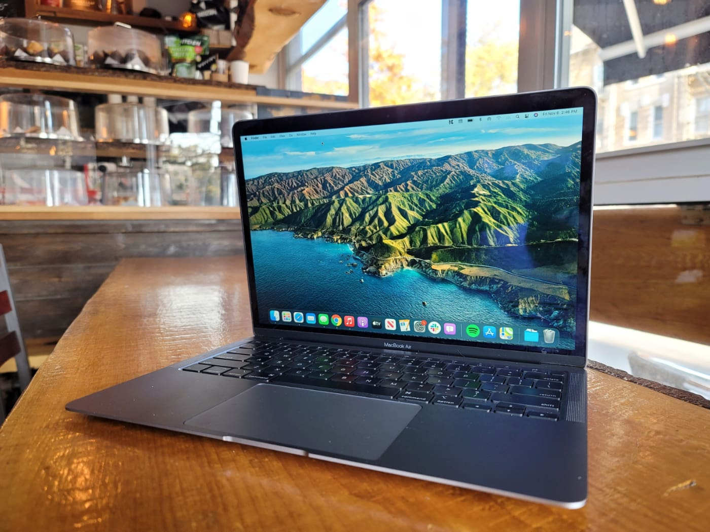 Вышла macOS Big Sur 11.2.3. Что нового