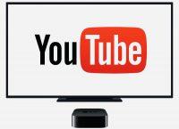 Приложение YouTube больше не работает на Apple TV 3