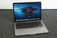 Apple может снять с продажи 13-дюймовые MacBook Pro
