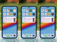 Вот три iPhone 13. Чёлки нет, Face ID остался, какой берём?