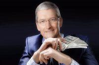 Apple расскажет о финансовых успехах 29 апреля