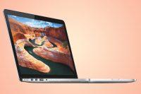 Первый MacBook Pro 13 с Retina-экраном признан устаревшим