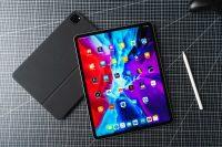 Bloomberg: iPad Pro с поддержкой Thunderbolt выйдет в апреле