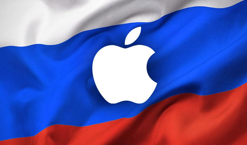 Apple ищет PR-менеджера в московский офис. Ваш ход?
