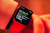 Первый раз в жизни купил Apple Watch. Большие впечатления за месяц