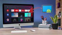 Как превратить старый компьютер в ТВ-приставку на Android TV