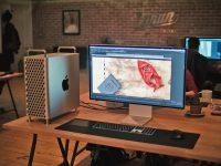 Как это, когда пользуешься Mac Pro за 3 миллиона рублей. Студия Lunar Animation рассказывает
