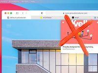 Как отключить предпросмотр вкладок в Safari на Mac