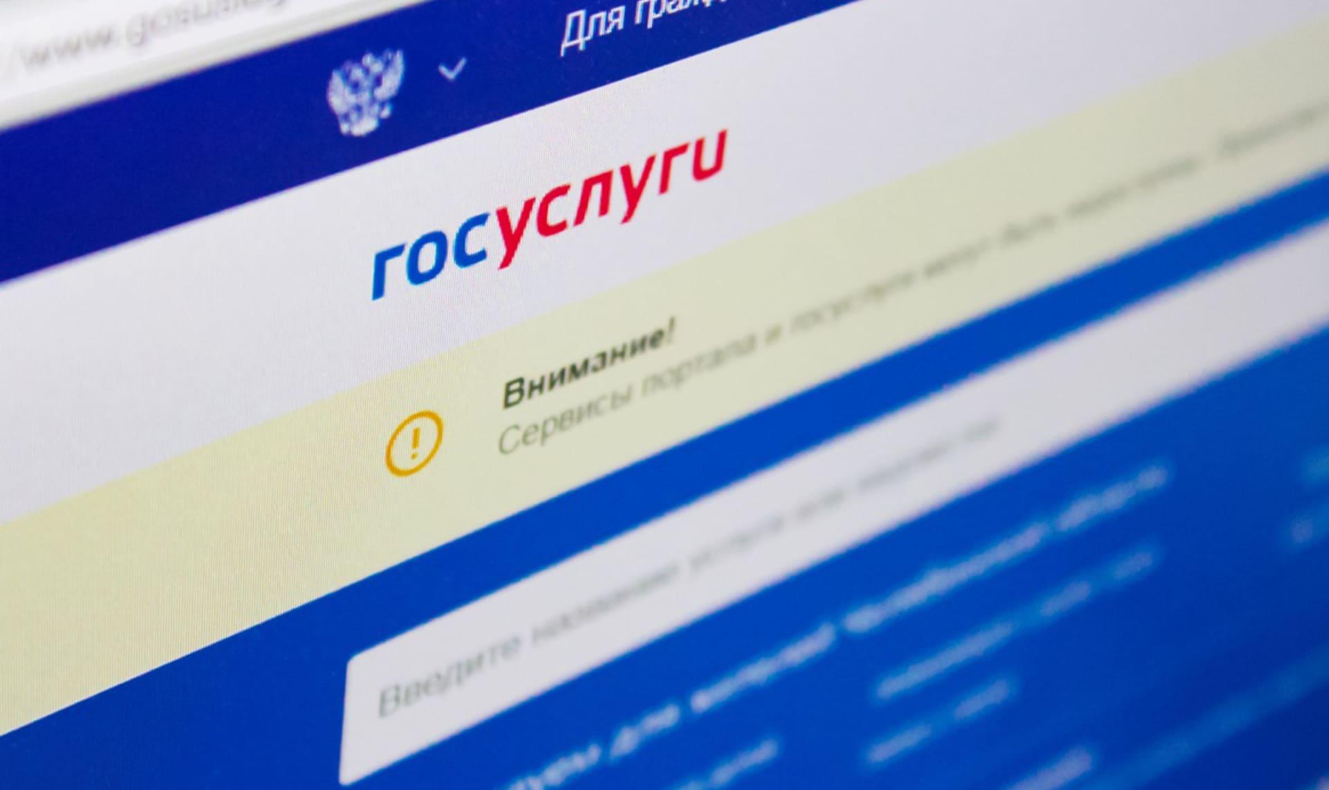 Россияне получат аккаунт на Госуслугах при рождении