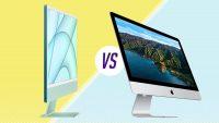 Чем отличается новый iMac с процессором M1 от старых iMac на Intel