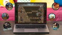 Как играть в старые игры для Windows на Mac. Ностальгия 200%