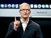 Тим Кук: Epic хочет превратить App Store в барахолку