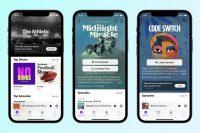 В Apple Podcasts появятся платные подписки, но не от Apple