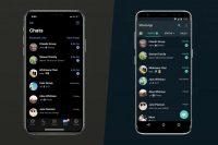 WhatsApp запустит функцию переноса чатов с iOS на Android
