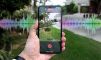 Как на iPhone записать видео на камеру с фоновой музыкой