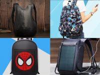 15 лучших рюкзаков с AliExpress. Таких в обычном магазине не купишь