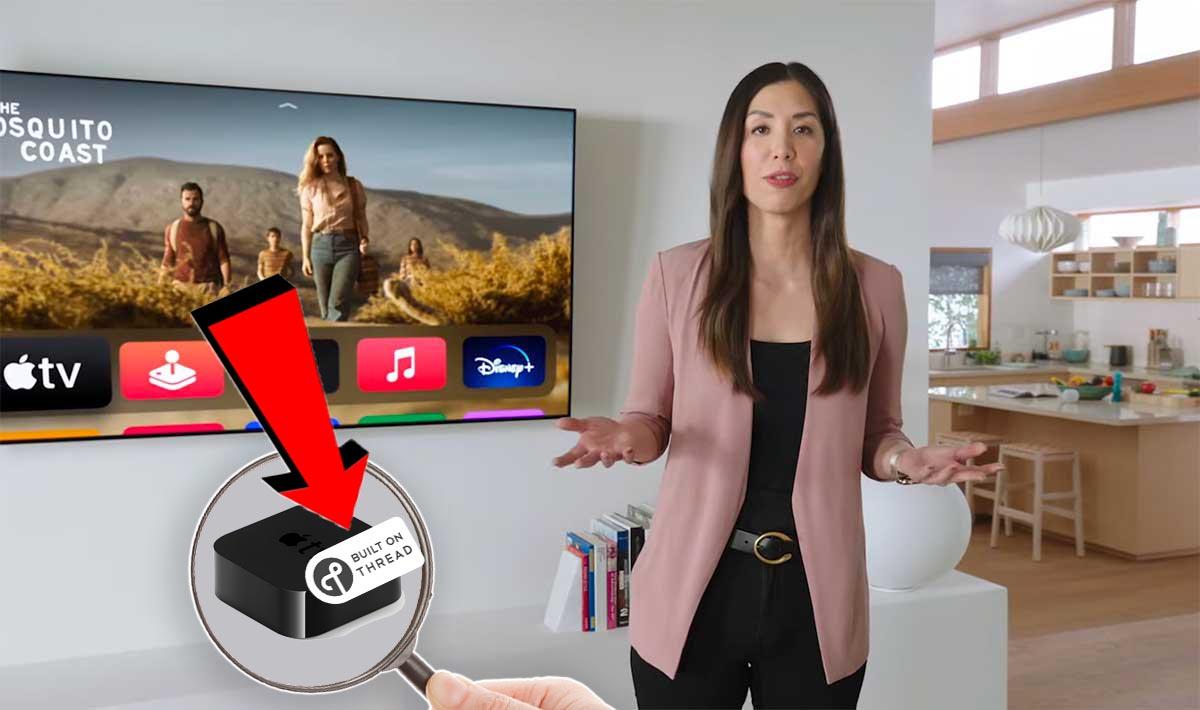 Нашли самую важную фишку в Apple TV 4K 2021 года
