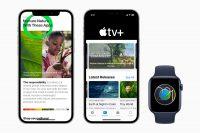 Apple отмечает День Земли и рассказывает об охране природы
